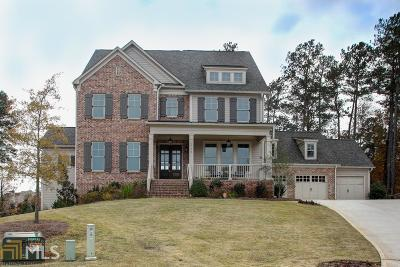 Marietta Single Family Home For Sale: 2708 Aster Ct