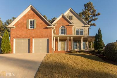 Dallas Single Family Home New: 373 Ivy Hall Ln