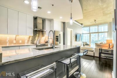 Atlanta Condo/Townhouse New: 923 Peachtree St #1629