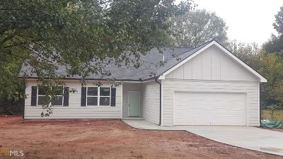 Conyers Single Family Home For Sale: 771 Robin Dr