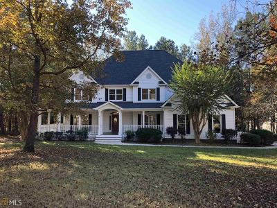Newnan GA Single Family Home New: $469,900