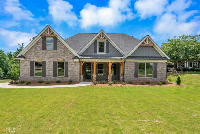 Jefferson GA Single Family Home New: $444,900