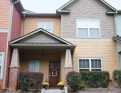 Acworth Condo/Townhouse For Sale: 4218 Mastic Pte #23