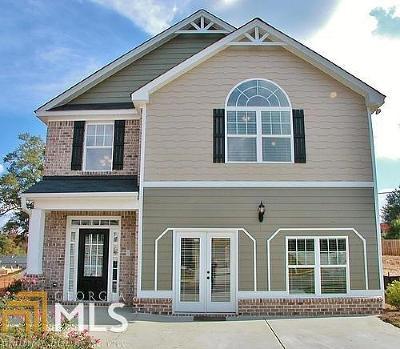 McDonough Single Family Home For Sale: 3013 Abraham Ln