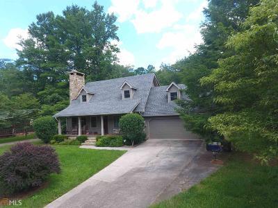 Hiawassee Single Family Home For Sale: 2181 Big Pine Dr #14