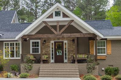 Newnan GA Single Family Home New: $434,900