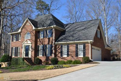 Lawrenceville Single Family Home For Sale: 2715 Winthrope Way