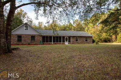 Kingsland GA Single Family Home New: $194,900