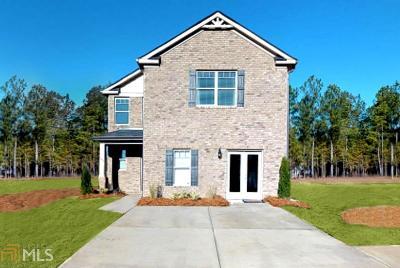 McDonough Single Family Home For Sale: 2738 Trebek Ct