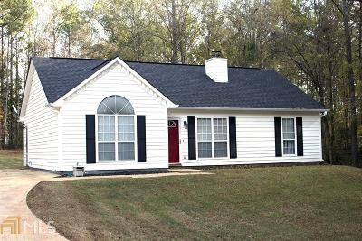 Lagrange GA Single Family Home For Sale: $129,000