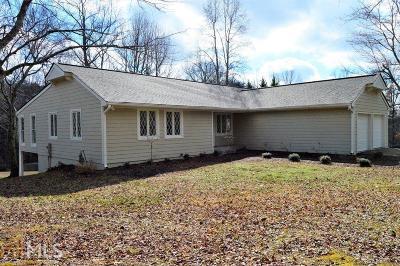 Cumming Single Family Home New: 40 Pine Lake Dr