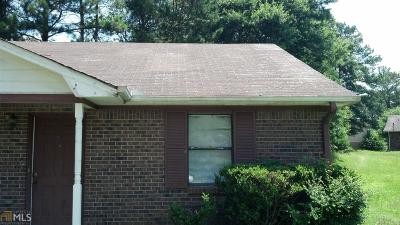 Conyers Rental For Rent: 1046 Green Valley Dr