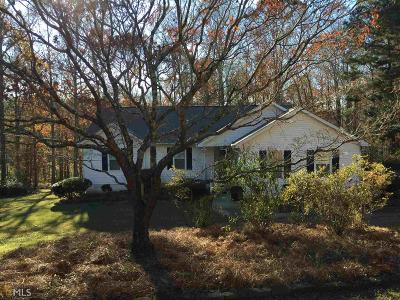 Sharpsburg Single Family Home Under Contract: 306 Winchester Dr