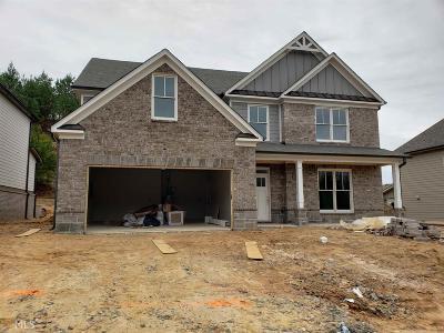 Hoschton Single Family Home For Sale: 4779 Sierra Creek Dr