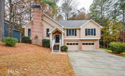 Woodstock Single Family Home Back On Market: 913 Fernwood Rd
