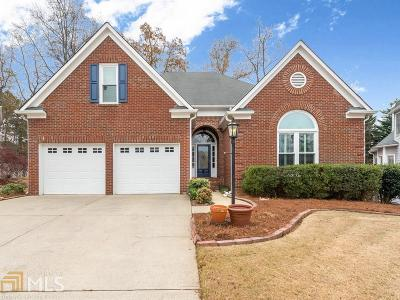 Kennesaw Single Family Home New: 1173 Parkview Ln