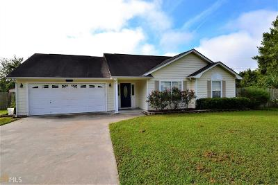 Kingsland GA Single Family Home New: $149,900