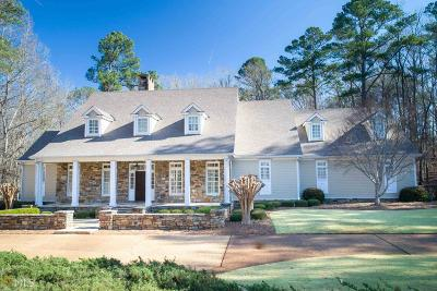 Troup County Single Family Home For Sale: 210 Lakeshore Dr