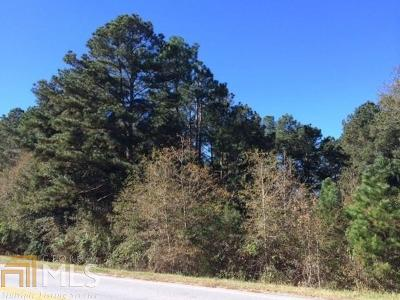 Loganville Residential Lots & Land For Sale: 505 Hoke Okelly Mill Rd