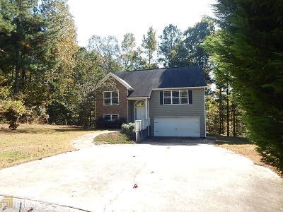 Carrollton Single Family Home New: 504 Levi Pl