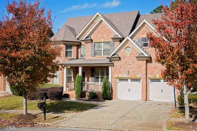 Dacula Single Family Home For Sale: 3007 Dolostone