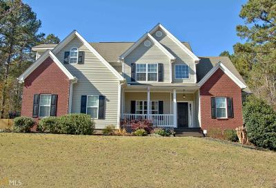 Senoia Single Family Home For Sale: 146 Pintail Pt