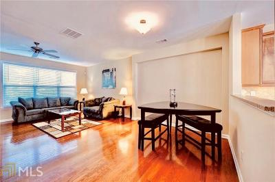 Mableton Condo/Townhouse For Sale: 6089 Indian Wood