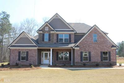 Monroe, Social Circle, Loganville Single Family Home For Sale: 1822 Sycamore Dr #62