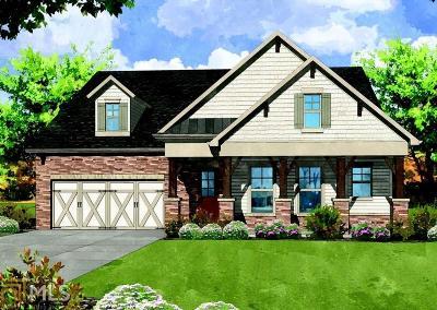 Canton Single Family Home For Sale: 443 Horizon Trl