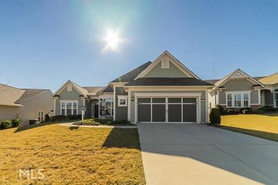 Hoschton Single Family Home For Sale: 6957 Cherry Blossom Ln
