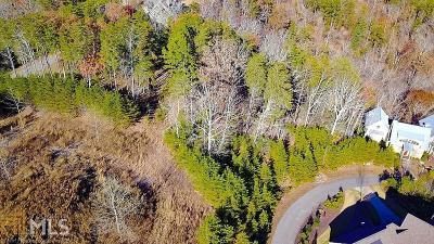 Dahlonega Residential Lots & Land New: 923 Golden Bear Ct