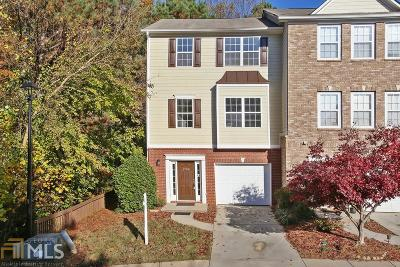 Scottdale Condo/Townhouse Under Contract: 3506 Lantern Vw Ln