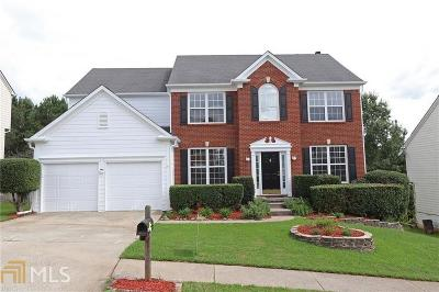 Kennesaw Single Family Home New: 3564 Myrtlewood Chase