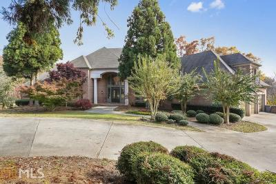 Roswell Single Family Home For Sale: 1481 Jones Rd
