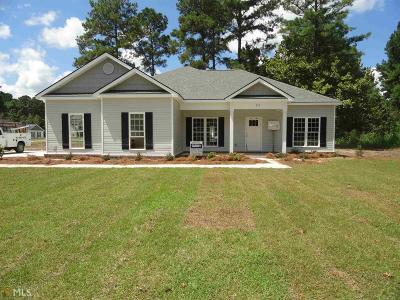 Statesboro Single Family Home For Sale: 209 Stonebrook Way #23