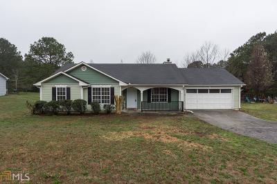 Loganville Single Family Home For Sale: 1200 Park St