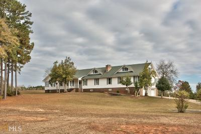 Conyers Single Family Home Under Contract: 2959 Miller Bottom Rd