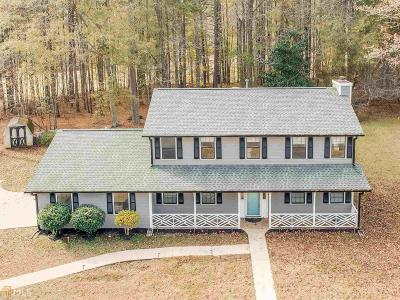 Newnan Single Family Home For Sale: 3 Sheffield Ct