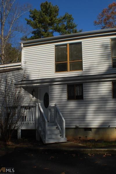 Carroll County Condo/Townhouse New: 402 Willow Way
