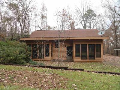 Hall County Single Family Home For Sale: 3069 Gaines Mill Rd