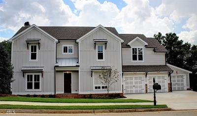 Dallas Single Family Home New: 71 Rose Hall Ln #23