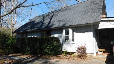 Franklin County Single Family Home For Sale: 87 Rue Beau Rivage