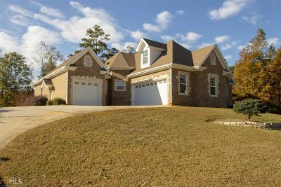 Conyers Single Family Home For Sale: 1940 Lancaster