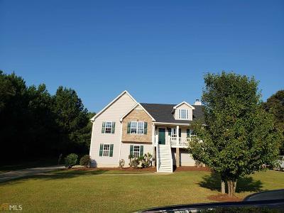 Villa Rica Single Family Home New: 287 Olde Lexington Pass