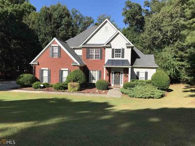 Fayetteville Single Family Home For Sale: 255 Squire Ln #Phase 2