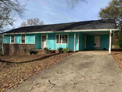 Oakwood  Single Family Home For Sale: 4820 Merlin Dr