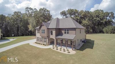 Fayetteville Single Family Home New: 375 Grandmas Ln