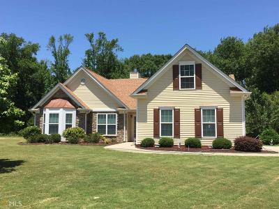 Hampton Single Family Home For Sale: 210 Sandstone Dr