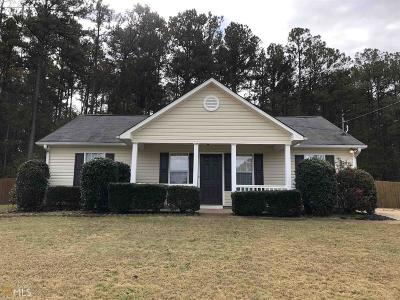 Lagrange GA Single Family Home For Sale: $119,500