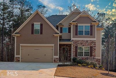 Dallas Single Family Home New: 1282 Double Branches
